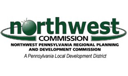 North West Commision Logo