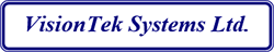 VisionTek Systems Ltd Logo